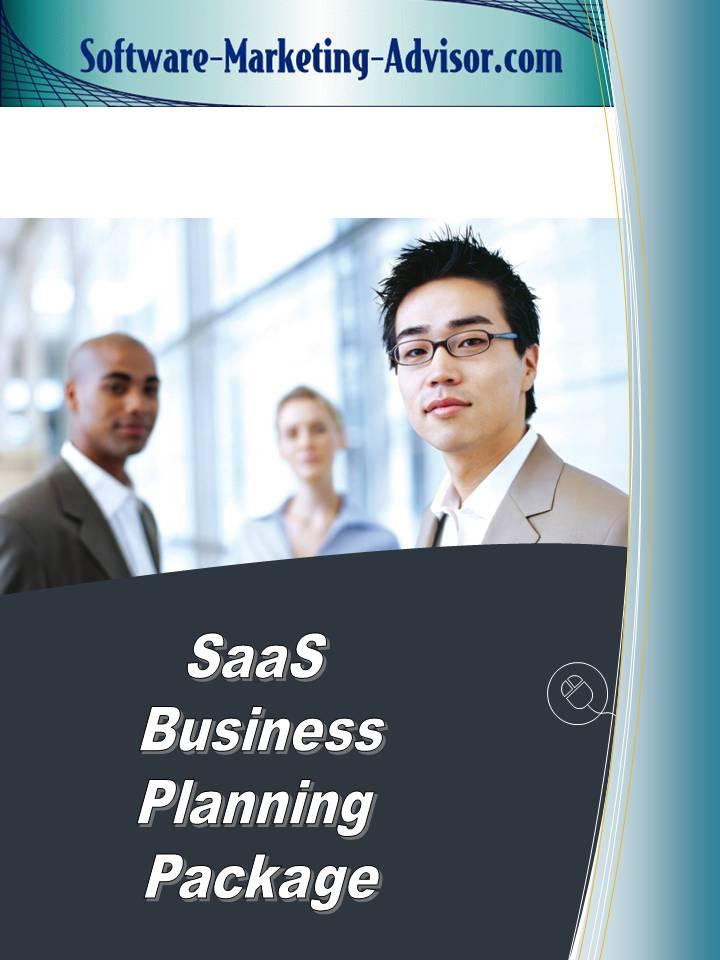 Business Planning Software Marketing Advisor Blog - Saas business plan template